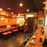 串焼酒楽 MOJA五橋店の雰囲気3
