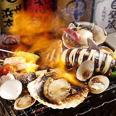 浜焼太郎 広島薬研掘店の写真