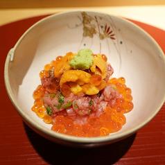 肉割烹 巳峯 しほうのおすすめ料理1