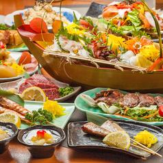 海鮮個室居酒屋 宮本 綱島駅前店のおすすめ料理1