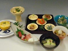明日香 泊舟のおすすめ料理2