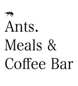 Ants. Meals&Coffee Bar アンツミールズアンドコーヒーバーの詳細