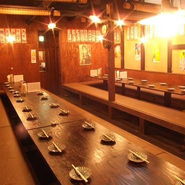 京都ハナビの雰囲気1
