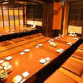 会社でのご宴会・地域の集まりにも◎!海鮮居酒屋 はなの舞 浦和東口店
