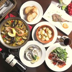 BOCA BAR SPANISH ボカバル スパニッシュのおすすめ料理1