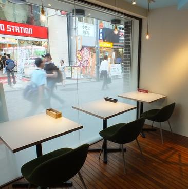 セピア カフェ SEPIA CAFEの雰囲気1