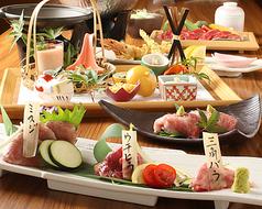 創作肉料理 全室個室 粋な Suinaの写真