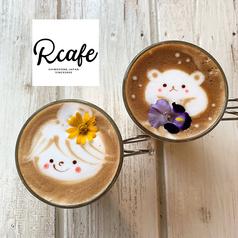 アールカフェ R cafeの写真
