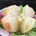 料理メニュー写真春玉ねぎのバター焼き