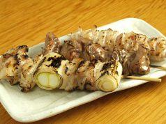 炭火屋 buchi ぶちのおすすめ料理1