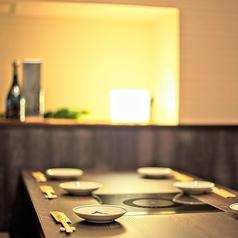 ふぐ料理 玄品 銀座新橋の雰囲気1