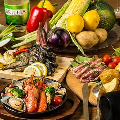個室居酒屋 肉屋の三國のおすすめ料理1