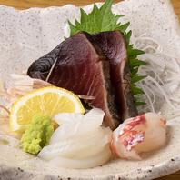 新鮮な海鮮料理を♪