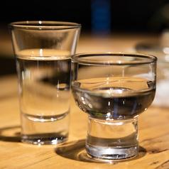 日本酒ギャラリー 壺の中の写真