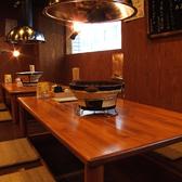 焼肉 たんか 大谷地店の雰囲気3