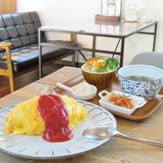 カフェ ザ ルーム Cafe the Roomの写真