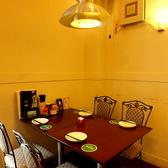 パクチー料理専門店 URA963の雰囲気3