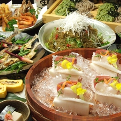 旬遊亭のおすすめ料理1