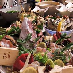 地魚菜と日本酒 福和来 ふくわらいの写真