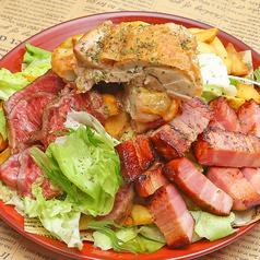 DINING BAR W 祇園のおすすめ料理1