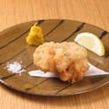 料理メニュー写真鱈白子のカリカリとろとろ磯辺フリット