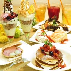 ベリーベリースープ 広島パルコ前店のおすすめ料理1