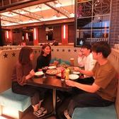 ダンボ ピザ ファクトリー DUMBO PIZZA FACTORY エスパル仙台の雰囲気2