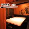 肉と海鮮 個室居酒屋 魚ずみ うおずみのおすすめポイント1