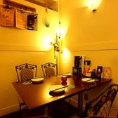 パクチー料理専門店 URA963の雰囲気2