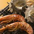 料理メニュー写真海鮮盛