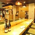 飲み放題の種類も豊富です御んぴゅ美味しいワインとお食事をお楽しみください♪武蔵浦和駅でイタリアンと豊富なドリンクが味わえるプロント武蔵浦和マーレ店にぜひ♪