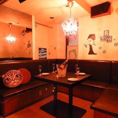 shibuya101 シブヤイチマルイチの雰囲気1