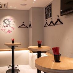 【女子会や男子会に】木屋町、先斗町、河原町界隈でサクッと飲みに行きたいときにピッタリのお店!