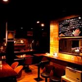 DINING BAR HIDEOUT ハイドアウトの雰囲気2