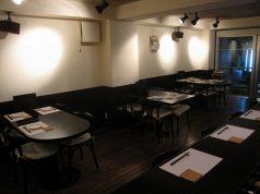 KAISEKI DINING B.L.の雰囲気2