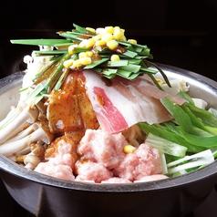 鶏料理と鍋のお店 駆け出しのコース写真