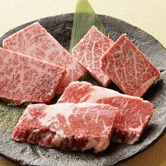 和牛焼肉食べ放題 牛ちゃんのコース写真