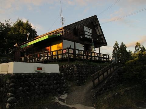 櫟 Ichii