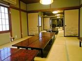 丸一食堂の雰囲気2
