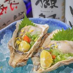 舞鶴魚料理 魚源のおすすめ料理1