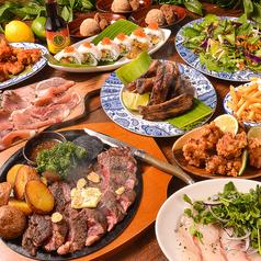 Aloha Amigo 原宿店のおすすめ料理2