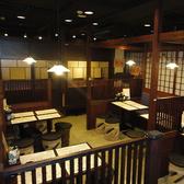 鍛冶屋 文蔵 浜松町店の雰囲気3