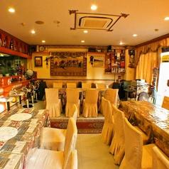 シルクロード・タリムウイグルレストラン SilkRoad Tarim Uyghur Restaurantの写真