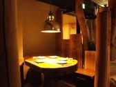 女子会・宴会・合コン・誕生日・サプライズにも最適!人気の個室。