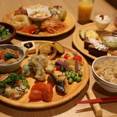 ひな野 旬菜食健 長町店の写真