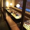 しゃぶしゃぶ 串揚げ 食べ放題 大地のぶた 砺波店のおすすめポイント3