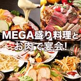 ボリュームたっぷりの肉バル お肉で宴会 上野店のおすすめ料理2