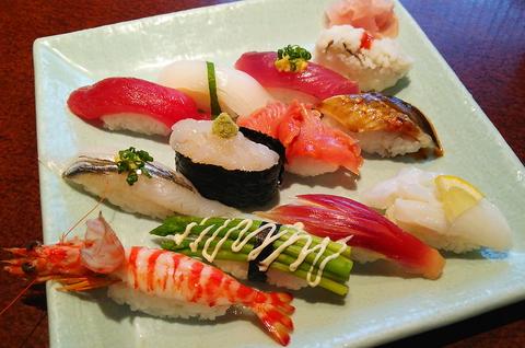 寿司割烹・みのわ