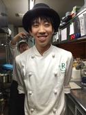 Kitchen Rocco キッチン ロッコのスタッフ2