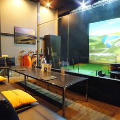 堂島ゴルフクラブ Restraurant Bar St.の特集写真